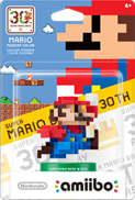 Série Super Mario Bros. 30th - Mario Couleurs Modernes