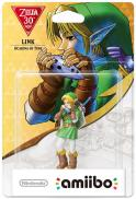 Série The Legend of Zelda 30 ans: Ocarina of Time - Link