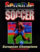 Sensible Soccer: European Champions 92/93 Edition