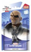 Nick Fury (Marvel Super Heroes - Spider-Man)