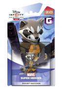 Rocket Raccoon (Marvel Super Heroes - Les Gardiens de la Galaxie)