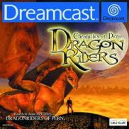 Dragon Riders: Chronicle of Pern
