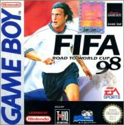 FIFA 98 : En Route pour la Coupe du Monde (Road to World Cup 98)