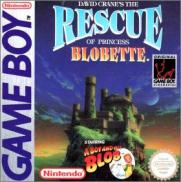 A Boy and His Blob : The Rescue of Princess Blobette (David Crane's)