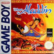 Aladdin Disney's (Game Boy)