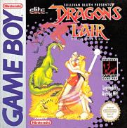 Dragon's Lair: The Legend (Game Boy)