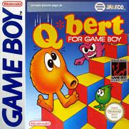 Q*bert : For Game Boy (Game Boy)