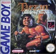 Tarzan : Lord of the jungle