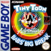 Tiny Toon Adventures : Babs' Big Break