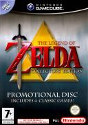 The Legend of Zelda : Collector's Edition