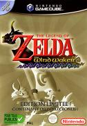 The Legend Of Zelda : The Wind Waker - Édition Limitée
