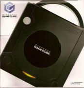 GameCube Jet Black