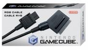 Nintendo GC Cable RVB