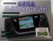 Game Gear + Jeu Columns