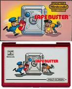 Safe Buster (multi screen)