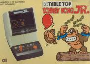 Donkey Kong Jr. (table top)