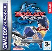 Beyblade VForce : Ultimate Blader Jam
