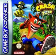 Crash Bandicoot XS