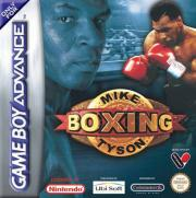 Mike Tysons Boxing