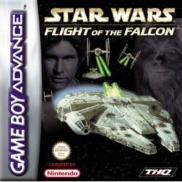 Star Wars: Flight of the Falcon