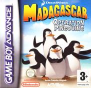 Madagascar : Operation Pingouins