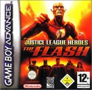 Justice League Heroes : The Flash