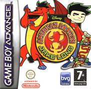 American Dragon : Jake Long - Disney