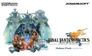 Final Fantasy Tactics Advance - Deluxe Pack