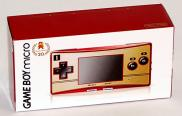 Game Boy Micro Famicom 20th Anniversary Edition