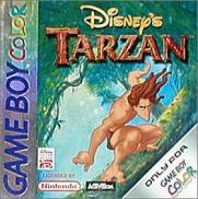 Tarzan Disney's (Game Boy Color)