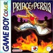Prince of Persia (Game Boy Color)