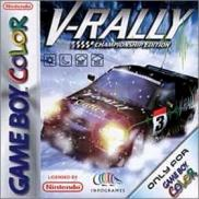 V-Rally Championship Edition (GB Color)