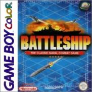 Battleship: The Classic Naval Combat Game (Game Boy Color)
