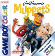 Jim Henson's Muppets (Game Boy Color)