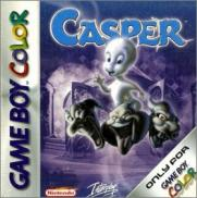Casper (Game Boy Color)
