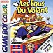 Les Fous du Volant (Game Boy Color)