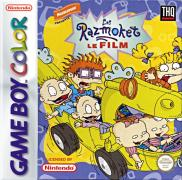Les Razmoket : Le Film (Game Boy Color)