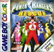 Power Rangers : Lightspeed Rescue
