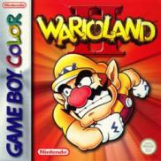 Wario Land 2 (Game Boy Color)