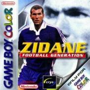 Zidane: Football Generation