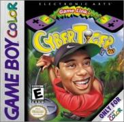 CyberTiger (Game Boy Color)