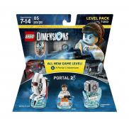 LEGO Dimensions - Portal 2 Level Pack (71203)