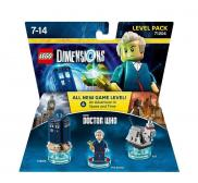 LEGO Dimensions - Doctor Who Level Pack (71204)