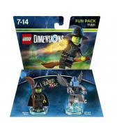 LEGO Dimensions - Wicked Witch ~ The Wizard of Oz Fun Pack (71221)