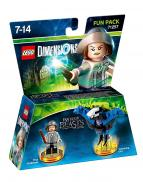 LEGO Dimensions - Tina Goldstein ~ Fantastic Beasts And Where To Find Them Fun Pack (71257)