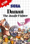 Danan : The  Jungle Fighter