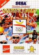 Olympic Gold : Barcelona 92