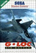 G-LOC: Air Battle