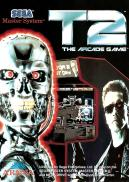 T2 : The Arcade Game