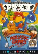 The Aquatic Games : starring James Pond and the Aquabats